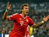 Марио Манджукич: «Бавария» хочет творить историю»