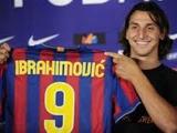 Ибрагимович: «Росель не отпустил меня в «Реал»