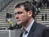 Запорожский «Металлург» уволил Сергея Зайцева