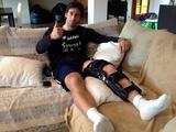 Страмаччиони: «Не могу представить «Интер» без Милито в следующем сезоне»