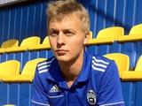 Шуфрич: «Прекратили сотрудничество с Кополовцом, чтобы не сводить лбами тренера и футболиста»
