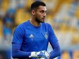 Георгий Бущан: «Не лучшая моя игра, но команда проявила характер»