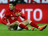Роберт Левандовски: «Я сыграю в ответном матче с «Реалом»