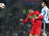 Сборная Португалии отказалась от товарищеского матча с Аргентиной