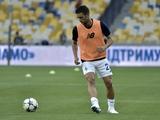 Йосип Пиварич: «Попробуем все исправить в ближайших матчах»
