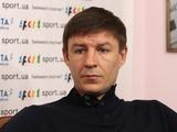 Максим ШАЦКИХ: «Хочу играть, могу, но есть нюансы»