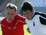 «Заря» — «Кривбасс» — 1:0. После матча. Максимов: «Все играли плохо. Один Боровик выручал»