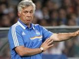 Роналдо: «Футболисты видят в Анчелотти друга»
