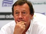 Юрий Семин: «Не вижу смысла в продлении контракта с Адвокатом еще до Евро»