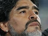 Диего Марадона: «Как бы Тевес ни играл, в сборную его не вернут»