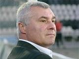 Анатолий Демьяненко: «Думаю, что в Луцке я всерьез и надолго»