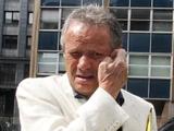 Дзампарини: «Блаттеру и Платини нужно дать пинка под зад!»