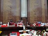 УЕФА чтит память погибших на «Хиллсборо»
