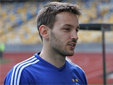 Милош НИНКОВИЧ: «Динамо» и Киев останутся в моем сердце навсегда»