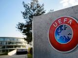 УЕФА может запретить всем украинским клубам играть в еврокубках