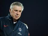 Карло Анчелотти: «ПСЖ не гонится за суперзвездами, нам нужны хорошие футболисты»