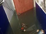 На тренировочной базе «Металлиста» затоплены все подвальные помещения (ФОТО)