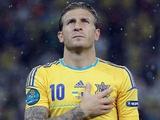 Андрей Воронин: «Сборная Украины oднозначно должна быть в Бразилии»