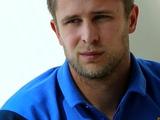Артем Кравец: «В сборной есть определенные новшества»