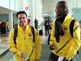 Хави: «Абидаль — просто невероятный пример для всех футболистов «Барселоны»