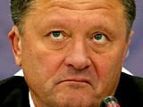 Мирон МАРКЕВИЧ: «Нынешнее «Динамо» находится в хорошем состоянии»