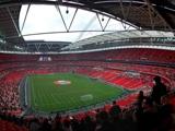 В 2013 году финал Лиги чемпионов снова пройдет на «Уэмбли»