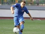 Врач «Ильичевца»: «У Кравченко большая рана коленного сустава»