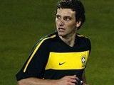 Элано не сыграет с Португалией, а Кака заменит Баптиста