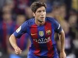 «Манчестер Сити» готов заплатить за Серхи Роберто 35 млн фунтов