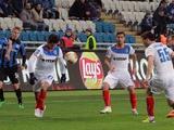 «Черноморец» — «Таврия» — 0:0. После матча. Григорчук: «Мы были ближе к победе»