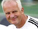 Штанге остается тренером сборной Белоруссии