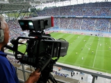 Ракурс. Футбольное ТВ как зеркало футбола