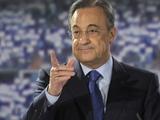 «Реал» может потратить около 400 миллионов евро на новых игроков
