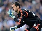 «Реал» удвоил зарплату Диего Лопесу