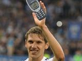 Анна Кравец: «Гармаша нет в соцсетях — у него Nokia 3310»