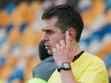 Александр Золотогорский: «Судейство Козыка — тихий ужас»