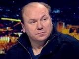 Леоненко: «В сборной Хачериди карточек не хватает»