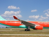 Самолет с «Динамо» на борту вернули на стоянку аэропорта «Борисполь»