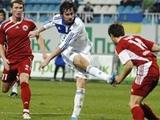 За победу над «Ильичевцем» «Севастополь» предлагал «Динамо» 300 тысяч долларов