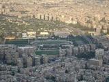 В Сирии обстреляна футбольная команда. Погиб футболист