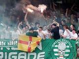 «Селтик» рискует нарваться на санкции со стороны УЕФА