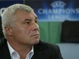 Анатолий Демьяненко: «Динамо» обязано проходить «Маритиму». Нужно доказать, что проигрыш «Янг Бойз» — случайность»