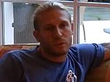 Андрей ВОРОНИН: «Поставлю на Испанию»