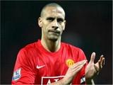 Рио Фердинанд продлил контракт с «Манчестер Юнайтед»