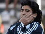 Марадона не возобновит игровую карьеру