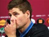 Джеррард: «Игроки сборной Украины до сих пор расстроены поражением от нас на Евро»