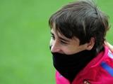 Кркич будет выступать за «Барселону» до 2015 года