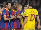 Ван Перси: «Барселоне» нужно перестать ныть и жаловаться»