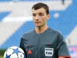 Сергей Бойко получил второе назначение на Евро-2013