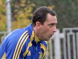 Летом Дикань покинет «Спартак»